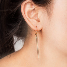 Elegant Long Earrings