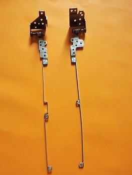 Nouveau pour MSI GL62 GP62 GL62M GL62VR MS-16J9 charnières L + R