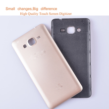 For Samsung Galaxy J2 Prime SM-G532F G532 G532F G532G G532M G532DS Housing Battery Cover Back Cover Case Rear Door Chassis Shell все цены