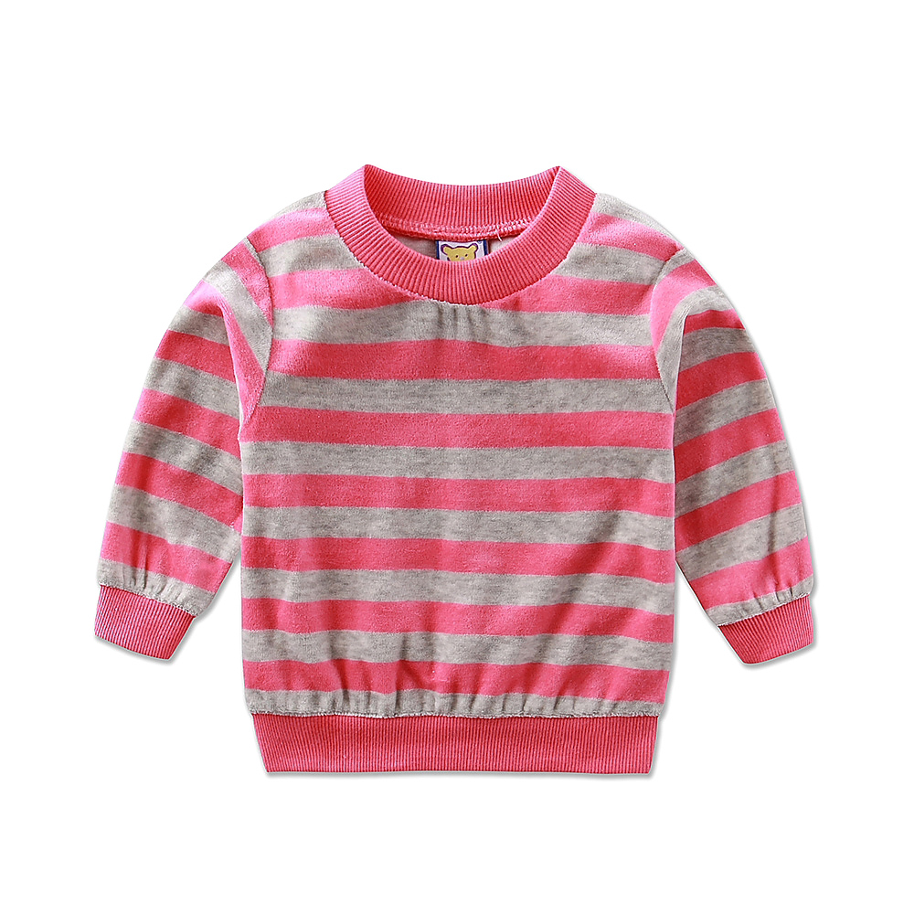 2017-Little-Q-Baby-Velour-Long-Sleeve-Blouse-Spring-O-Neck-Striped-Shirt-Newborn-Girls-Undershirts-Toddler-clothes-4