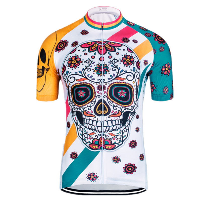 Sport Bike Group Racing Biking Jersey Tops Summer time Bicycle Biking Clothes Ropa Ciclismo Breathable MTB Bike Jersey Shirt Biking Jackets, Low-cost Biking Jackets, Sport Bike Group Racing Biking...