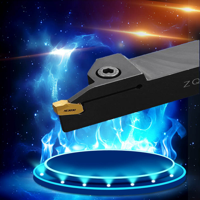 Knife,Free Shipping ZQ1616R -3  -2  -3  -4external Turning, Grooving, Cnc, Machinery, Cutting, Special