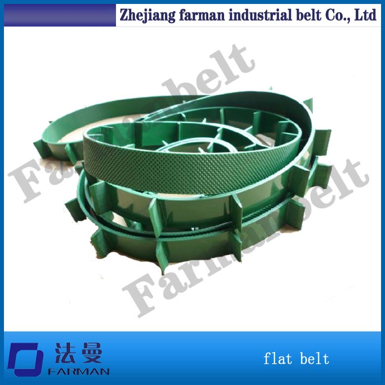 PVC/PU conveyor cleated belt / food grade / conveyor belt line/high quality/baffle high quality food grade pvc conveyor belt plastic conveyor belt