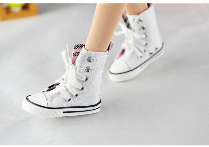SD AOD DOD BJD MSD cloth Shoes