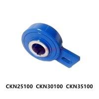 2019 ขายข้อเสนอพิเศษ Ck - n Wedge ประเภท One Way คลัทช์ (1 Pc) one - way Ck-n25100 Ck-n30100 Ck-n35100 Backstop แบริ่ง