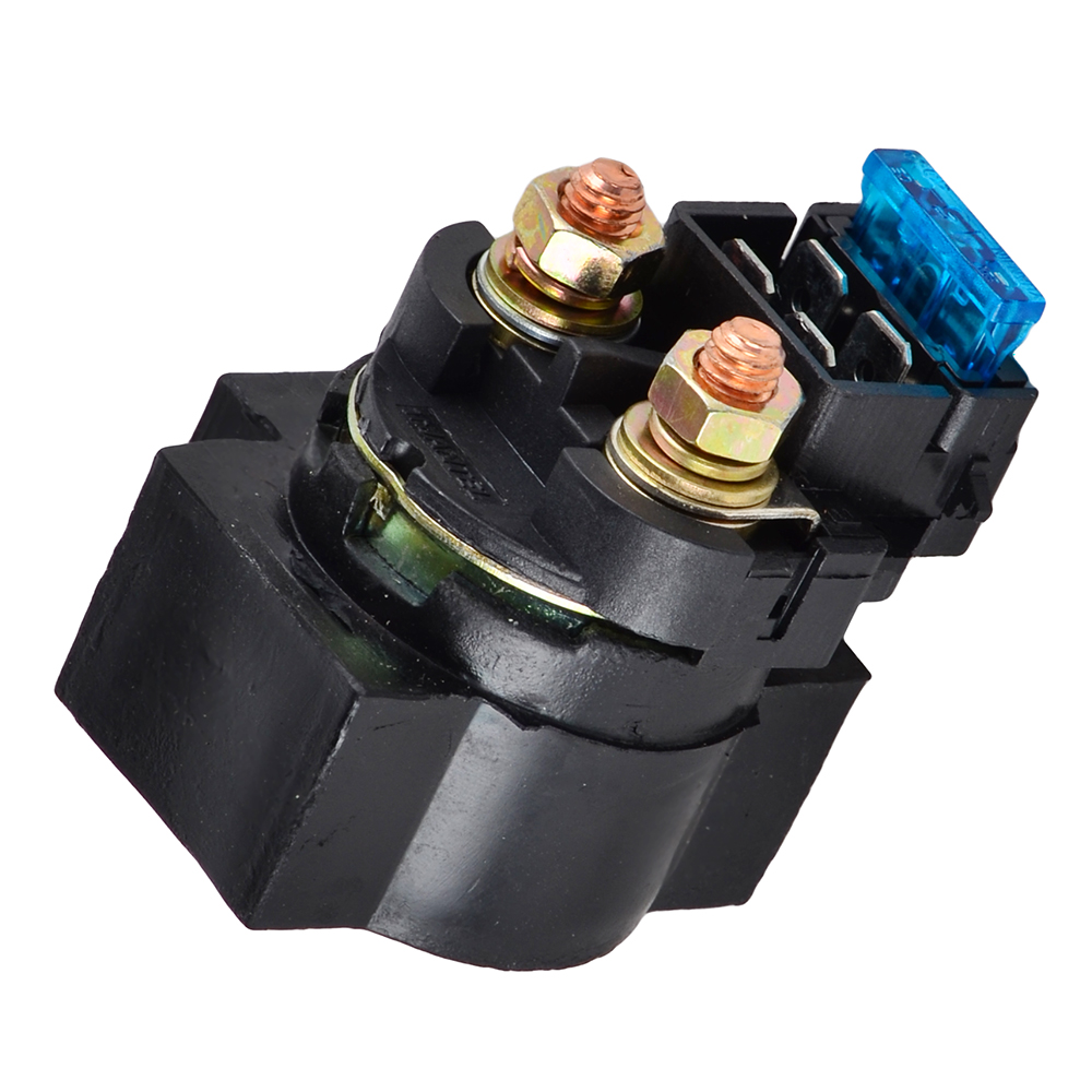 New Starter solenoid // relay for 50cc Scooter Go kart GY6 250cc ATV Buggy