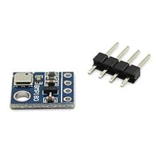 Elecrow Barometer BMP180 Module Replace BMP085 Digital Barometric Pressure Sensor Board Module for Arduino Raspberry Pi