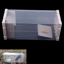 New Home Rat Cage Mice Rodent Repeller Animal Control Catch Bait Hamster Mouse Trap Duty Snap Pest Rat Killer Cage