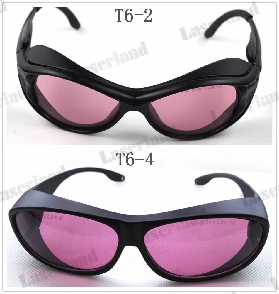 Laserland SK-6 780nm 808nm 810nm 830nm OD4+ IR Infrared Laser Protective Goggles Safety Glasses CELaserland SK-6 780nm 808nm 810nm 830nm OD4+ IR Infrared Laser Protective Goggles Safety Glasses CE