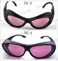 Laserland SK 6 780nm 808nm 810nm 830nm OD4 + IR infrarouge Laser lunettes de protection lunettes de sécurité CE|glasses glasses|glasses infrared|glasses safety -