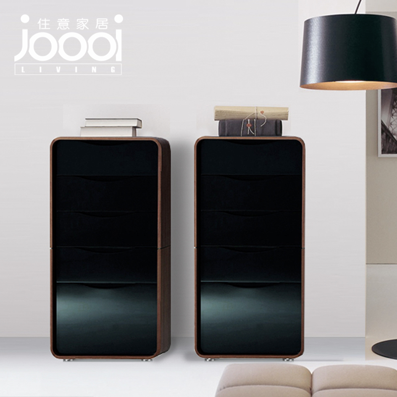 home smile joooi modern minimalist ikea chest of drawers chest of drawers cabinet lockers