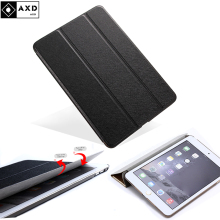 Get more info on the AXD For Samusng Galaxy Tab A 8.0 2017 SM-T380 T385 Case Cover Smart PU Leather Folding Stand Back Fundas With Auto Sleep/Wake Up