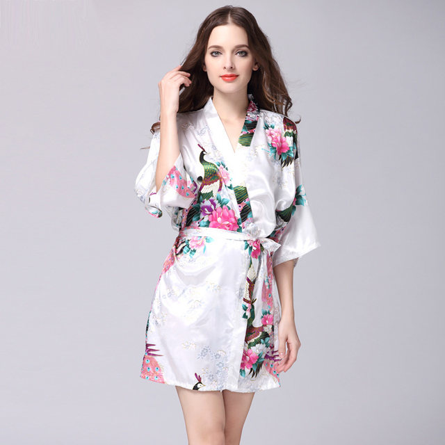 Enchanting Summer Dressing Gown Gift - Top Wedding Gowns ...
