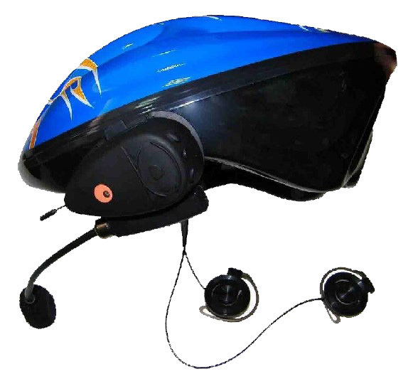 BL-301SY Motorcycle Helmet headsets/ Intercom /Bluetooth Handsfree Kit / interphone