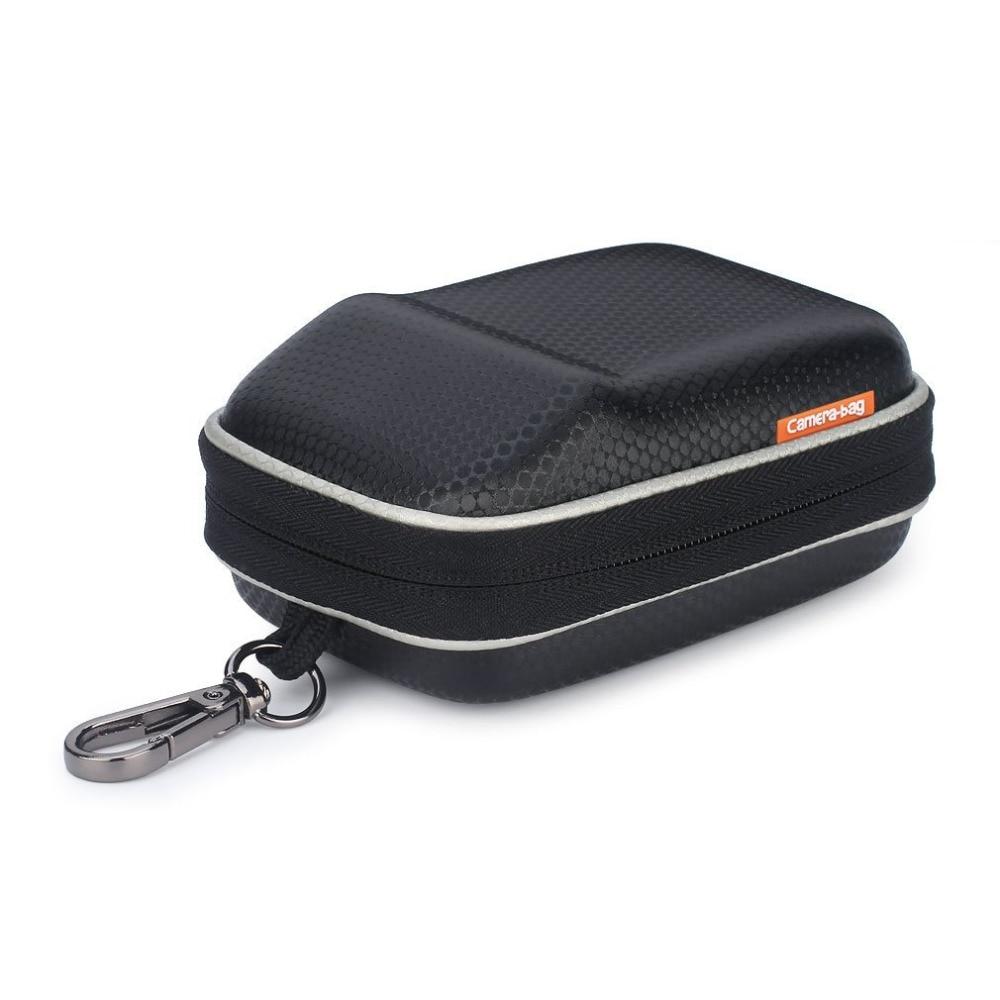 EVA Digital Camera Carry Hard Case Bag For SONY Cyber-shot DSC HX95 HX90V HX80