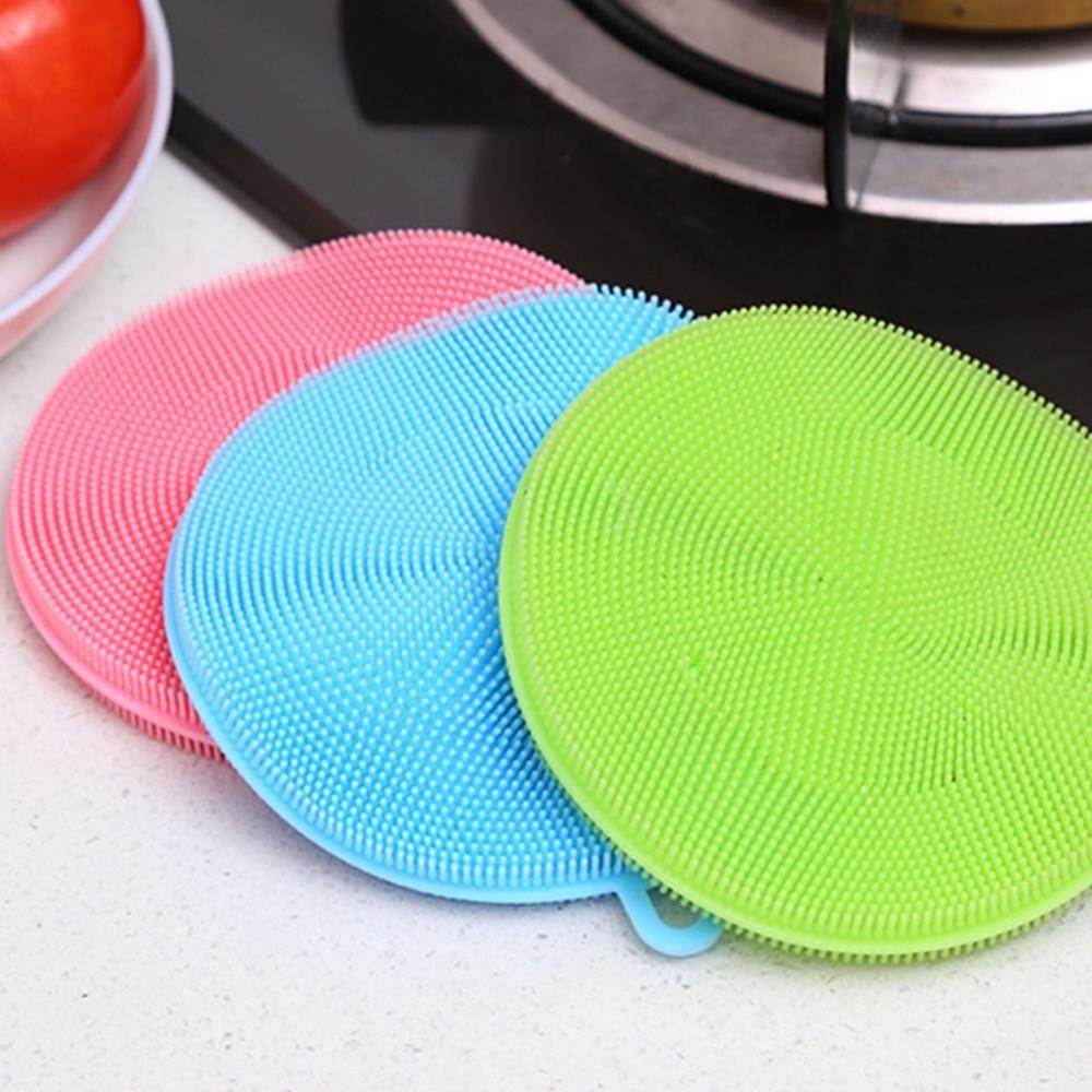 Antibakterijska gobica za pranje pomivalnega - Gospodinjski izdelki