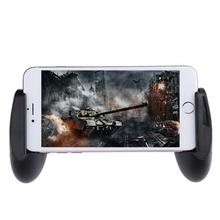 ALLOYSEED K1 Game Grip Extended Handle Game Controller Gamepad  Ergonomics design game joystick for Android iOS Phone