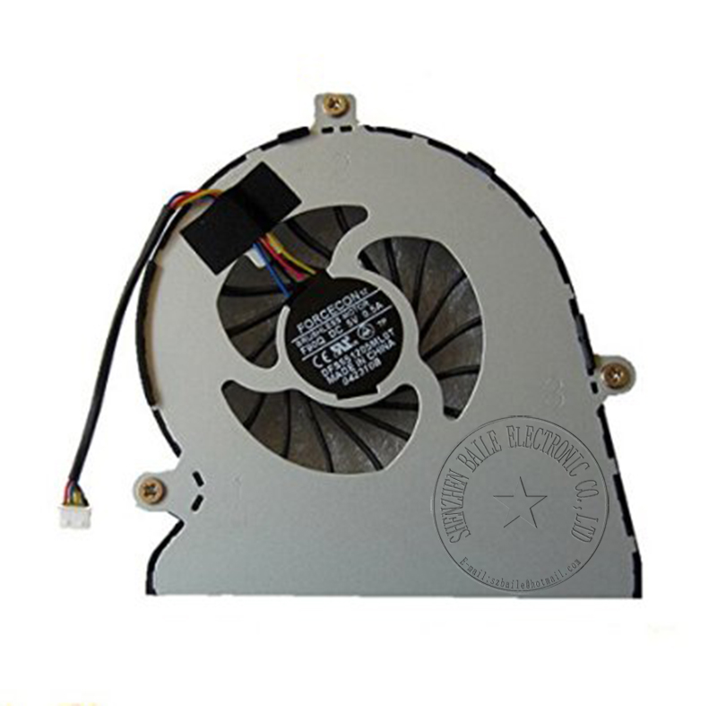 Cooling fan for Lenovo Ideapad Y560 Y560A Y560P Y560D CPU fan, 100% Brand new original Y560 Y560A laptop cpu cooling fan cooler qqv6 aluminum alloy 11 blade cooling fan for graphics card silver 12cm