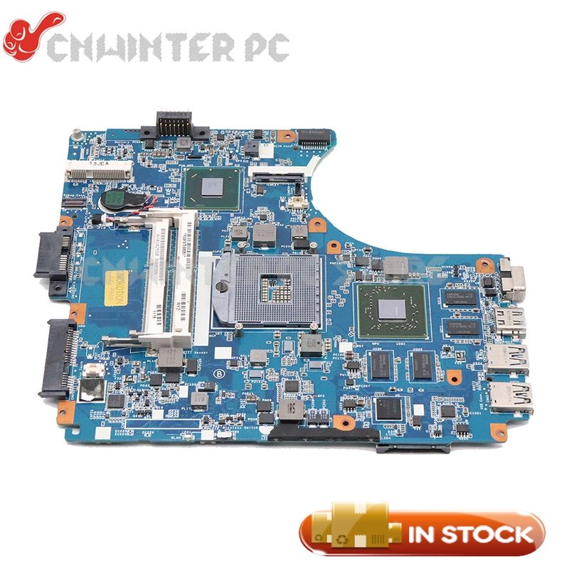 NOKOTION For SONY vaio PCG-61711W VPCCA VPCCA38EC Laptop motherboard VA501P-0112201-8014 A1818255B MBX-239 HD6700M GPUNOKOTION For SONY vaio PCG-61711W VPCCA VPCCA38EC Laptop motherboard VA501P-0112201-8014 A1818255B MBX-239 HD6700M GPU