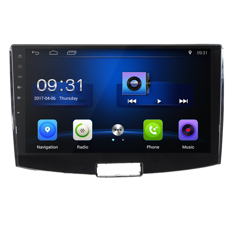 0.2 Quad core car radio gps navigation for VW Magotan 2012-2015 android 6.0 car DVD video player with WiFi Can Bus STW BT 3G