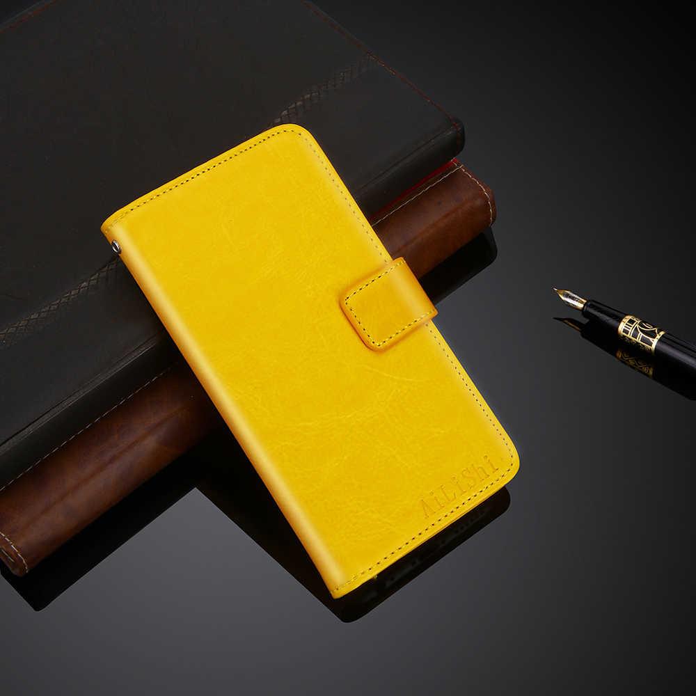 AiLiShi 100% Эксклюзивный чехол для acer жидкость Zest Plus T08 4 аппарат не привязан к оператору сотовой связи 5,5 кожаный чехол флип-чехол кошелек для телефона держатель + отслеживание посылки