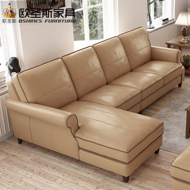 valencia nubuck leather sofa, American style leather sofa, sectional high wood legs leather sofa set F75L оправа valencia оправа valencia 32018 с10