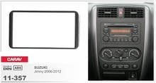 Frame + android 6.0 dvd del coche para suzuki jimny 2006-2012 gps unidades de calor estéreo 4G lite dvr grabadora de radio multimedia navegación