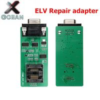 CGDI Original ELV Repair Adapter For Benz Key Programmer W204 W207 W212 W209 W906 Reparing Locked Chip FREE SHIP