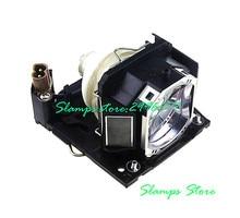 Haute Qualité DT01151 Lampe De Projecteur avec boîtier DT 01151 pour Hitachi CP RX79 CPRX79 CP RX82 CPRX82 CP RX93 CPRX93 ED X26 EDX26