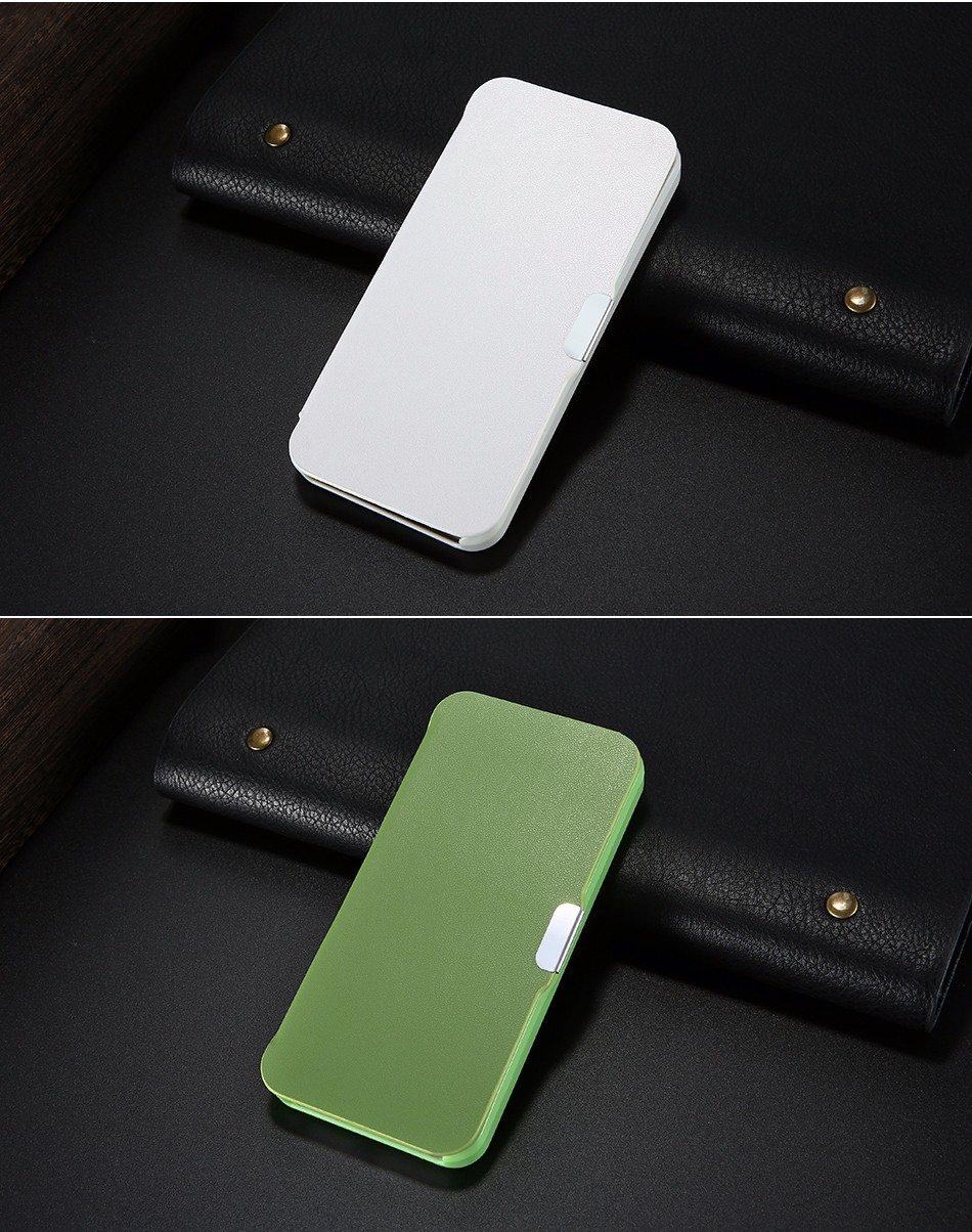 leather case for iPhone 5 6 (8)