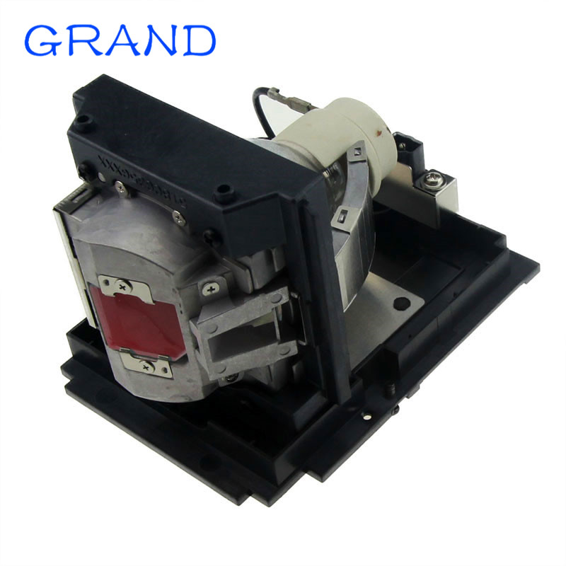Replacement Projector Lamp Bulb SP-LAMP-055 for INFOCUS IN5502 / IN5504 / IN5582 / IN5584 / IN5586 / IN5588 Projectors Happybate