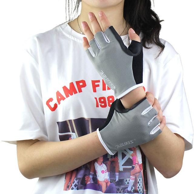 Men and Women Fitness Gloves
