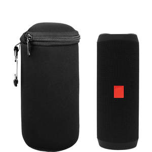 Soft Portable Case for JBL FLIP 4 Waterproof Portable Bluetooth Speaker