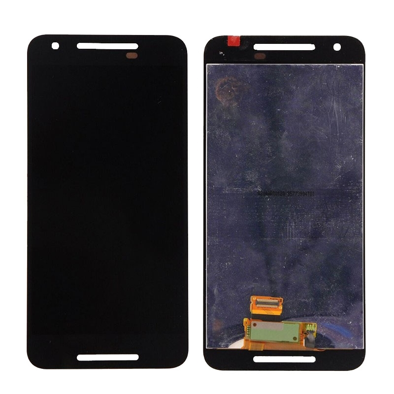 High Quality LCD Screen and Digitizer Full Assembly Lcd Replacement Glass For LG Nexus 5X H791 H790