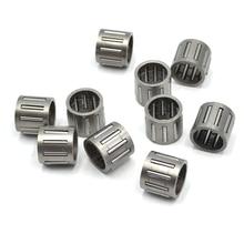 10Pcs 10X13X12mm Piston Needle Bearing For STIHL Chainsaw 017 018 021 023 025 MS170 MS180 MS210