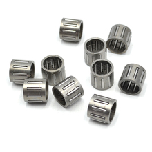 10Pcs 10X13X12mm Piston Needle Bearing For STIHL Chainsaw 017 018 021 023 025 MS170 MS180 MS210 MS230 MS250