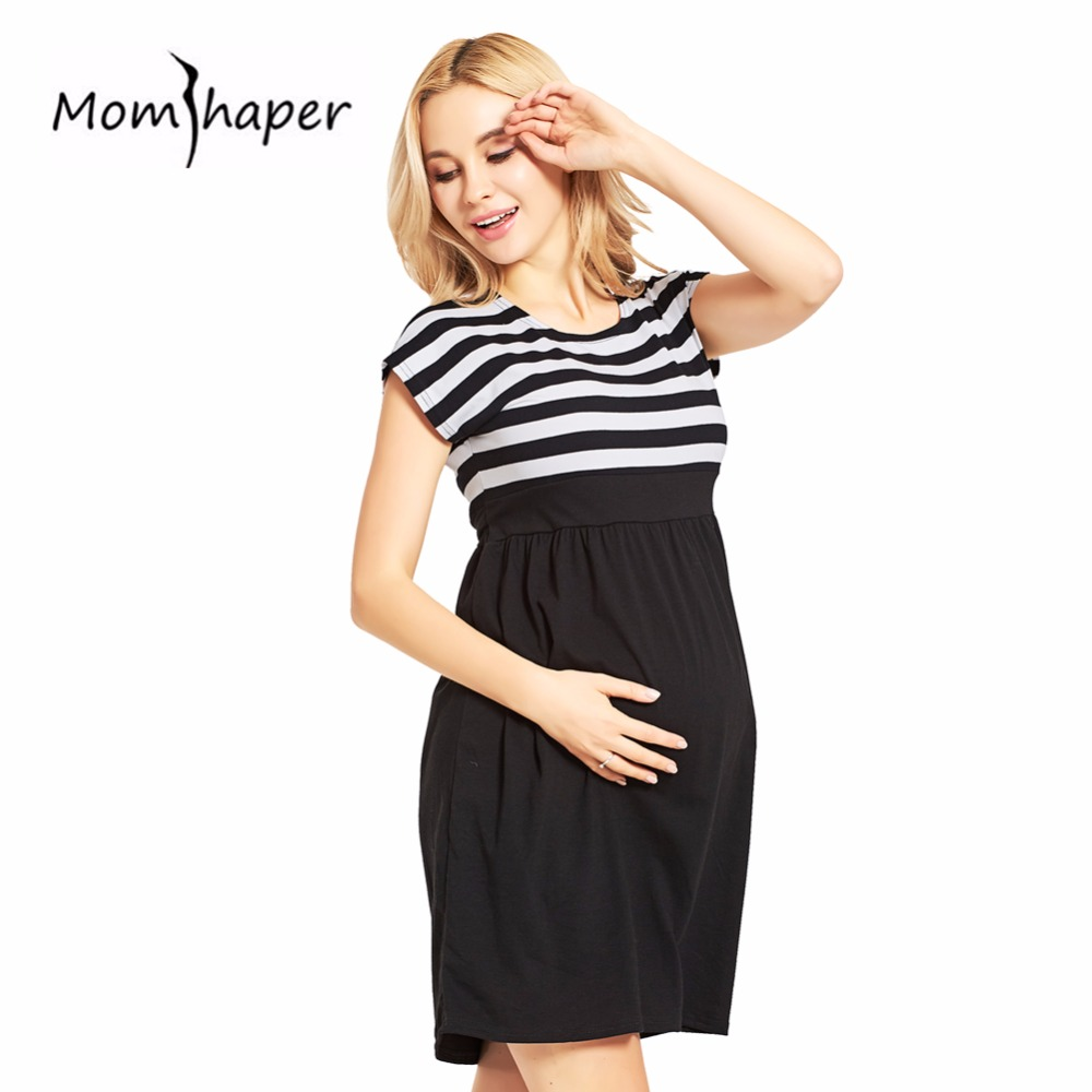 Mutterschaft Kleidung Frauen Für Schwangere Sleeveless ...