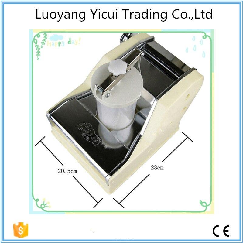 Hand dumpling maker Free shipping to Asia
