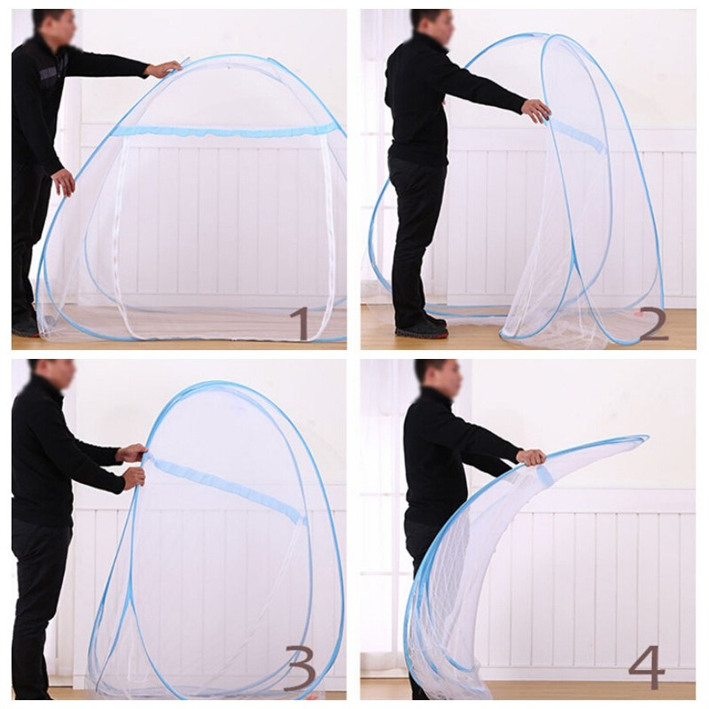 aliexpress     buy fold away mosquito   portable mosquito   for camping and travel bed   hammock mosquito   baby bed moustiquaire from reliable     aliexpress     buy fold away mosquito   portable mosquito        rh   aliexpress