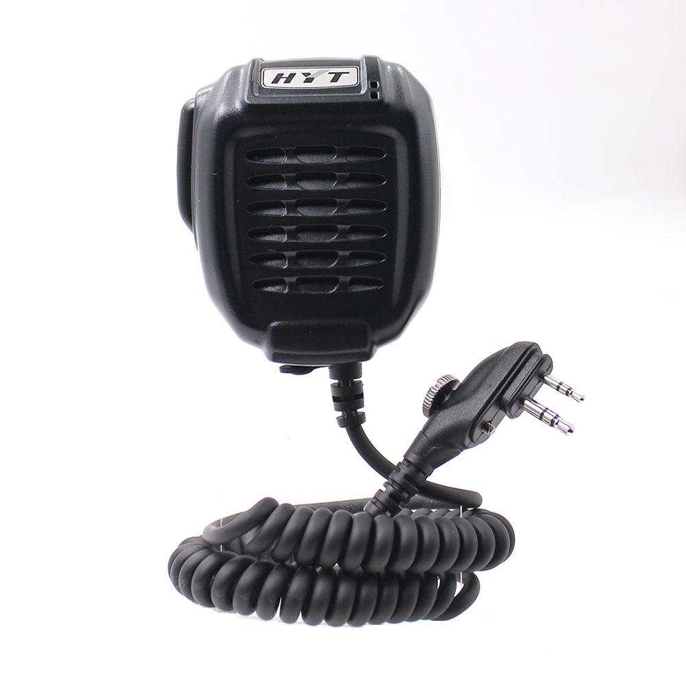Original HYT Portable Microphone  SM08M3 Speaker for Hytera TC-500 TC-600 TC-610 TC-620 TC-700 TC-580 TC-518 TC-618 TransceiverOriginal HYT Portable Microphone  SM08M3 Speaker for Hytera TC-500 TC-600 TC-610 TC-620 TC-700 TC-580 TC-518 TC-618 Transceiver