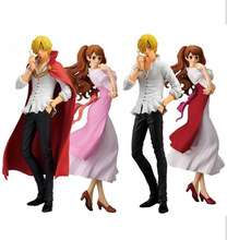One Piece OP Glitter&Brave GG Sanji CHARLOTTE PUDDING Figure Brinquedos Toys Figurals Model Dolls р глиэра 3 мазурки op 29 3 mazurkas op 29 by reinhold gliere