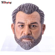 1/6 Scale Male Accessories Head Carving Sculpt Syria military contractor Fit 12 Inch Phicen Body Figure hot toys hobby Doll цена