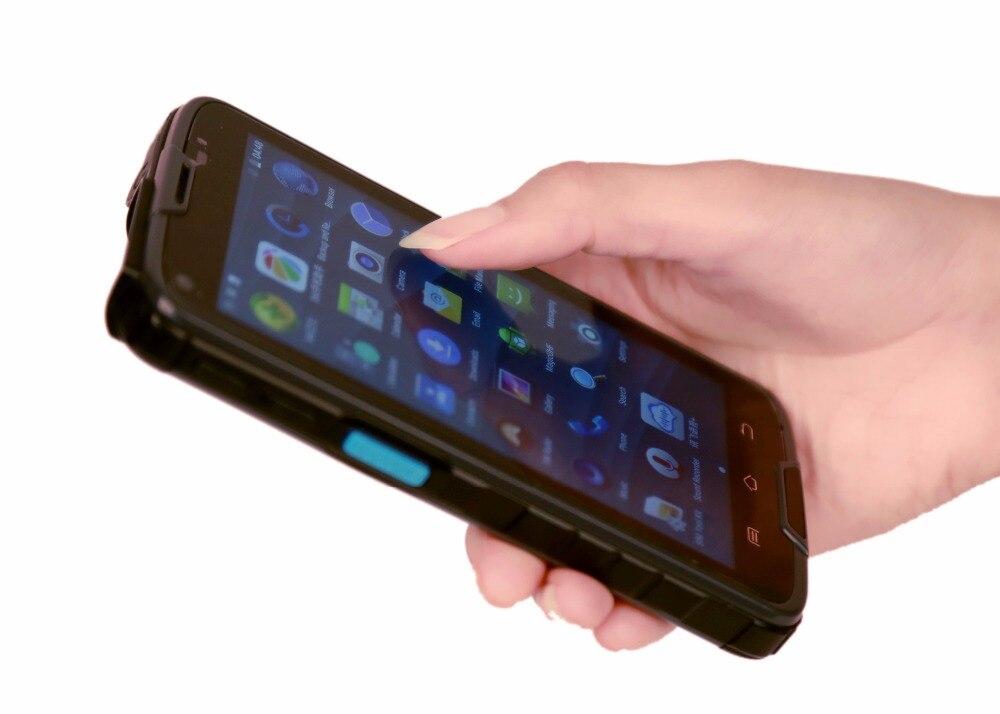 Daxili 1D Barkod Reader, NFC, Bluetooth, WIFI, GPS, 4G LS5S (1D) ilə - Ofis elektronikası - Fotoqrafiya 4