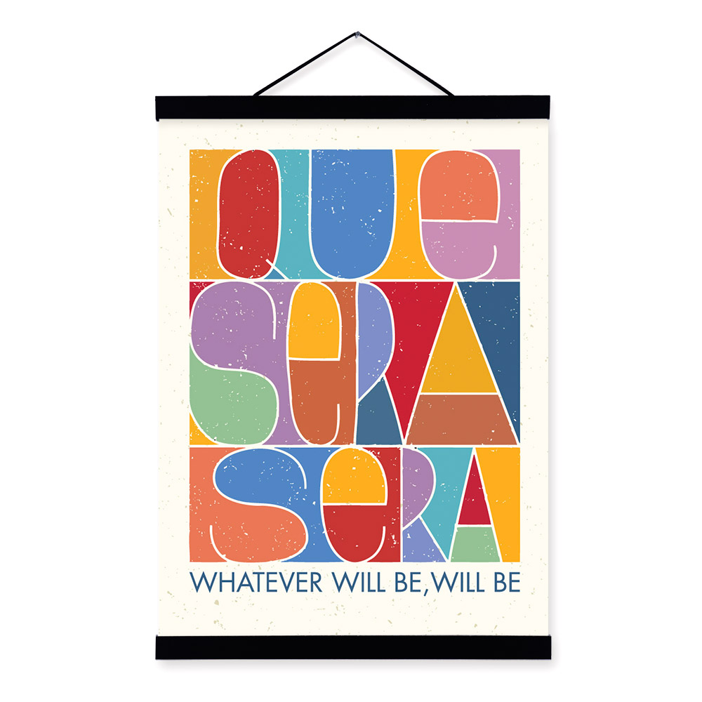 Color printing quotes - Color Printing Bar Modern Vintage Retro Colorful Typography Quotes A4 Art Print Poster Wall Picture