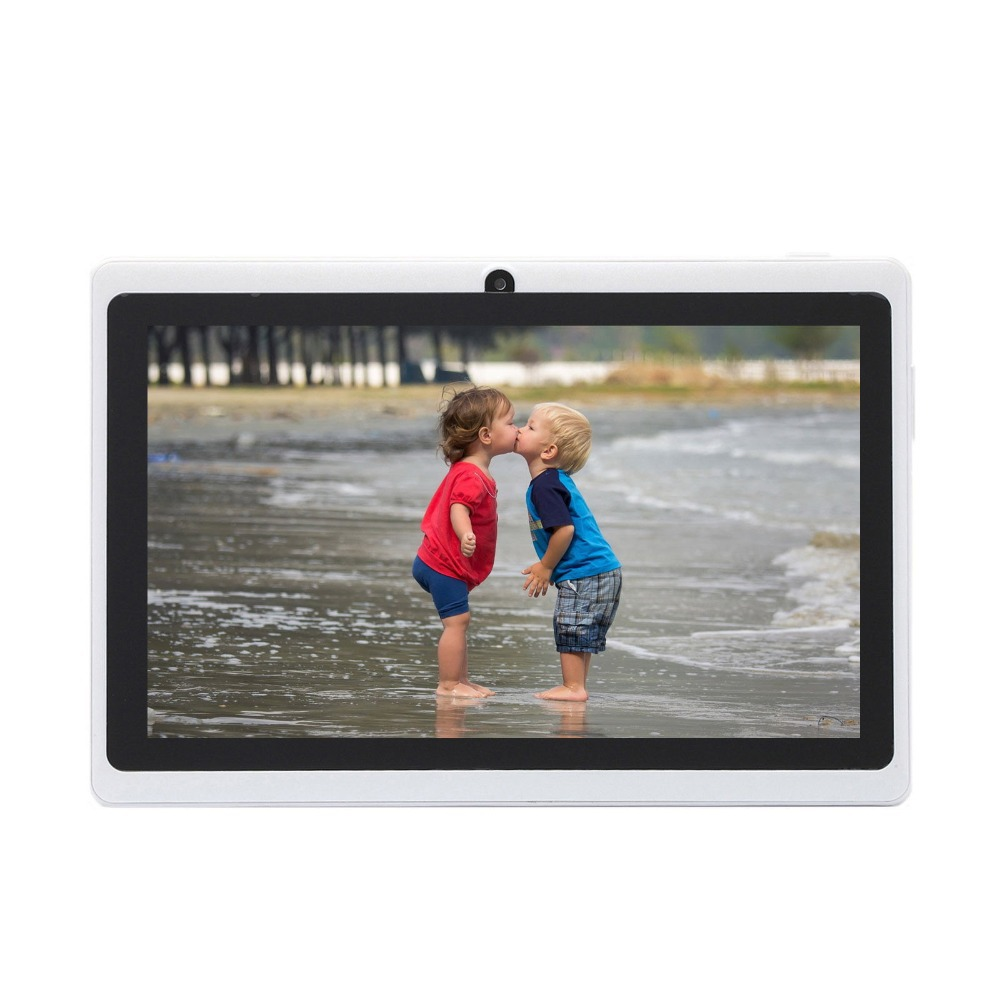 bilder für 7 zoll Werden gut für förderung und geschenk gegeben 512 + 8G Quad core tabletten pc wifi Bluetooth dual-kamera Dual core Tablet pc 8 9 10