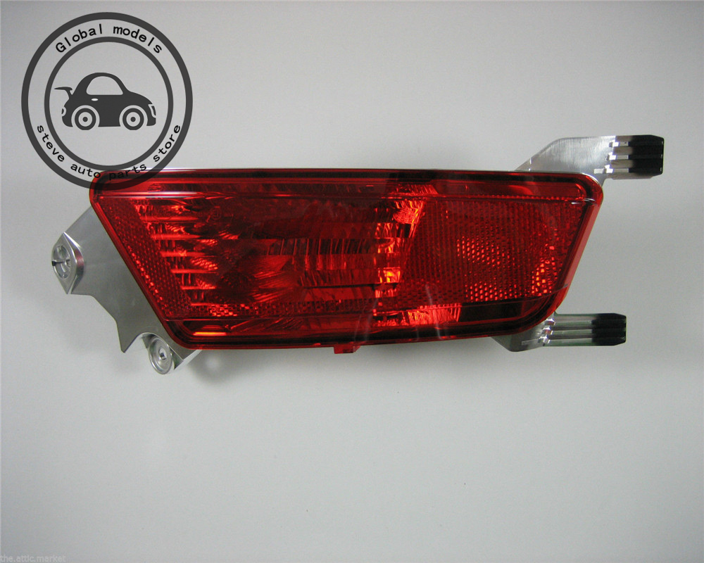 Fog Lamp  Rear Bumper Red Fog Light for Land Rover Range Rover evoque