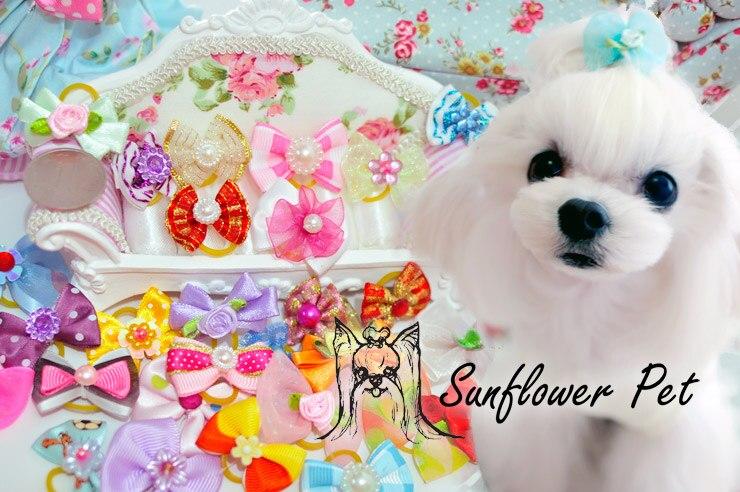 Hecho a mano Para Mascotas Accesorios para mascotas Productos de Aseo Perro Arco