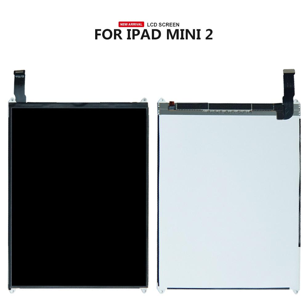 Tablet Display LCD Para iPad Mini 2 3 Gen Retina A1489 A1490 A1599 LCD Reparação Screen Display Parts