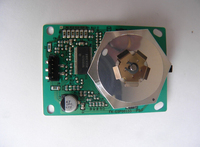 FOR HP PRINTER MAINBOARD Q7161 80008 REVA Q7161 60008 70 PRINT HEAD PRINTHEAD