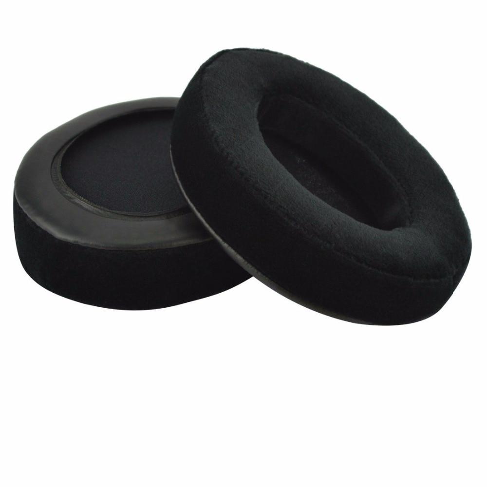 Replacement Ear Pad Ear Cushion Ear Cups Ear Cover Earpads Repair Parts for JVC Z Series HA-SZ2000 HA SZ2000 headphones jbl e50bt e50 bt synchros headphones replacement ear pad ear cushion ear cups ear cover earpads